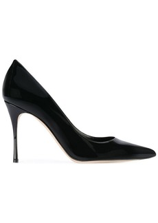 Sergio Rossi pointed pumps