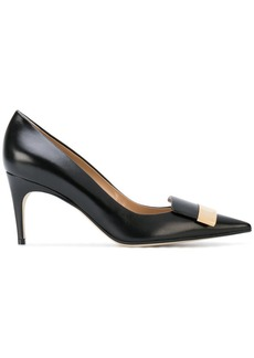 Sergio Rossi pointed toe pumps
