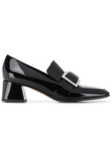 Sergio Rossi Prince loafer-style pumps
