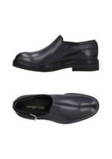 SERGIO ROSSI - Loafers