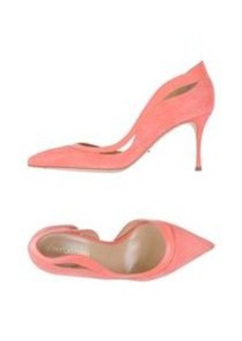 sergio rossi sergio rossi pump shoes shop it to me. Black Bedroom Furniture Sets. Home Design Ideas