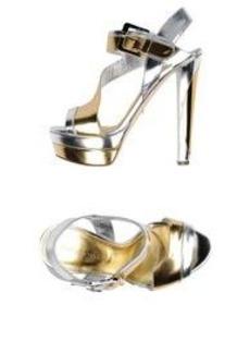 SERGIO ROSSI - Sandals