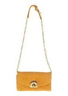 SERGIO ROSSI - Shoulder bag