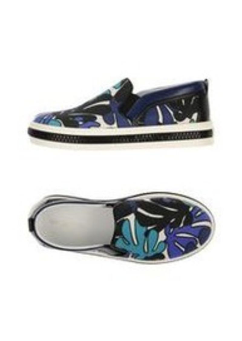 SERGIO ROSSI - Sneakers