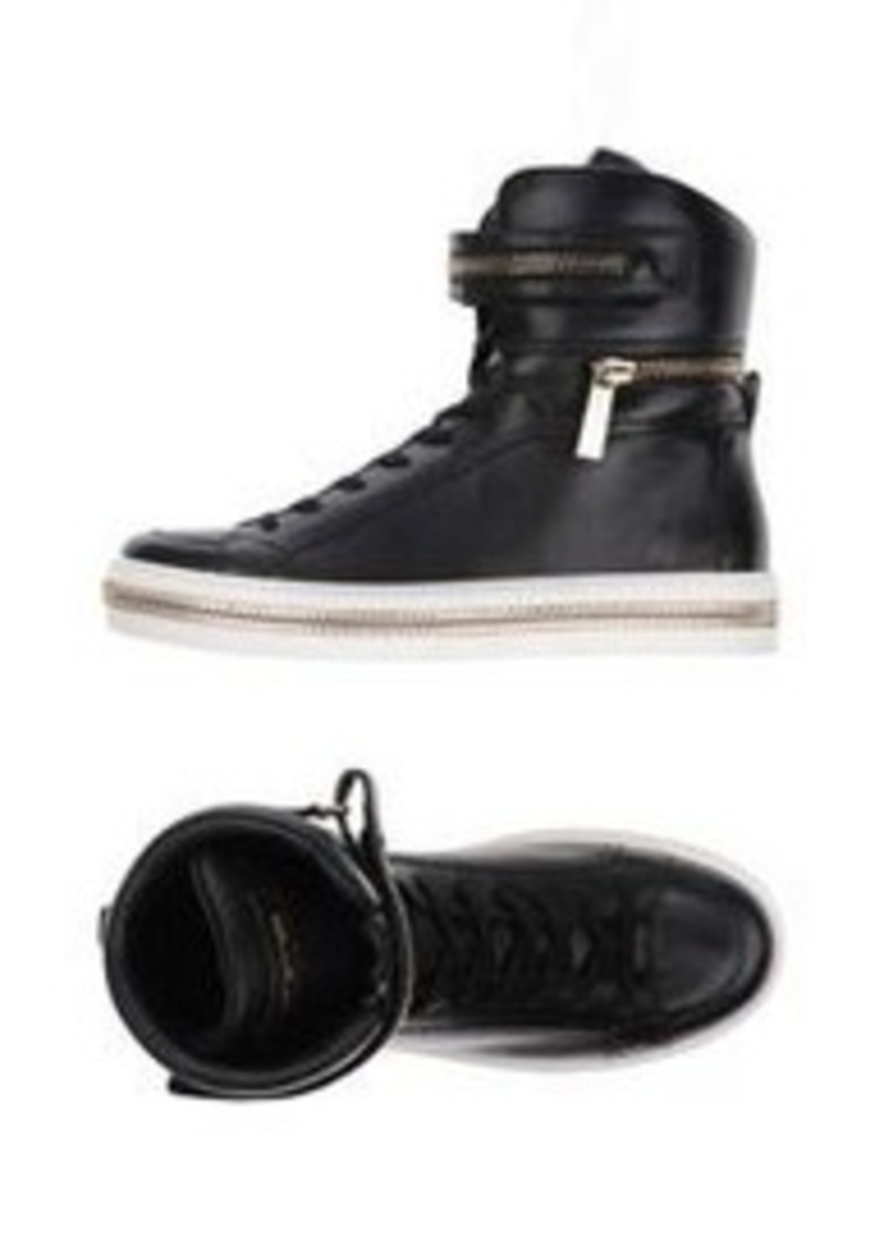 sergio rossi sergio rossi sneakers shoes shop it to me. Black Bedroom Furniture Sets. Home Design Ideas