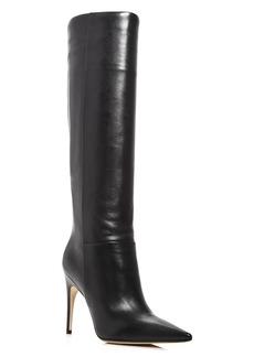 Sergio Rossi Cindy Tall High Heel Boots