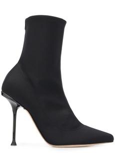 Sergio Rossi Godiva sock boots