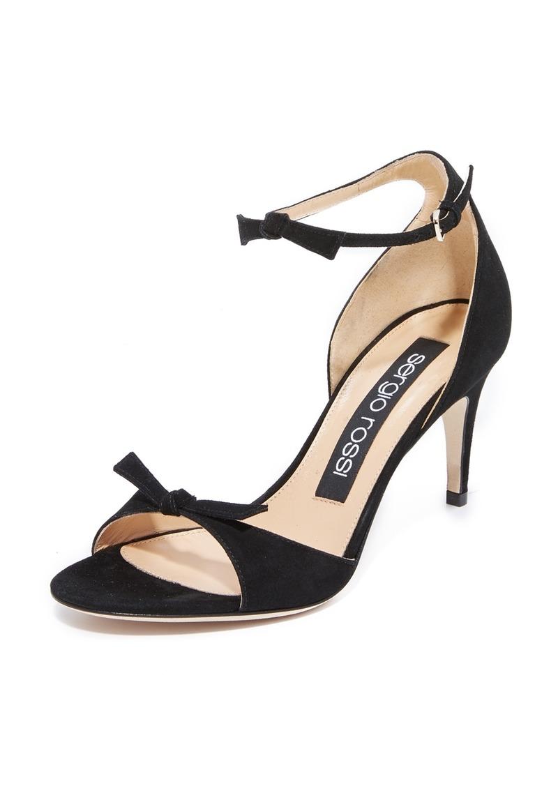 Sergio Rossi Isobel Sandal Heels