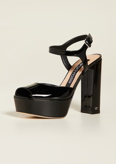 Sergio Rossi Monica Sandals