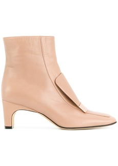 Sergio Rossi SR1 ankle boots
