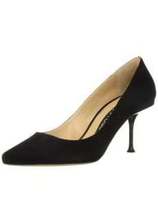 Sergio Rossi Women's SALLY Shoe black 39 Medium EU (3 US)
