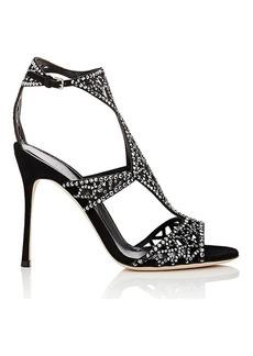 Sergio Rossi Women's Tresor Sandals