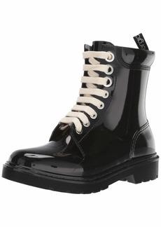 Sergio Rossi Women's Winter Jelly Boot