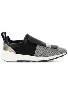 Sergio Rossi slip-on sneakers