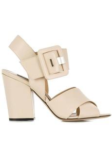 Sergio Rossi Sr Mia sandals