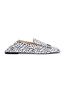 Sergio Rossi SR1 customisable loafers