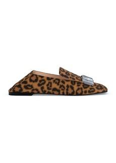 Sergio Rossi sr1 customisable slippers