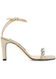 Sergio Rossi sr1 high-heel sandals