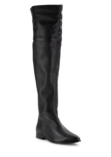 Seychelles Continent Leather Over-the-Knee Boots