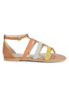 Seychelles Contribution Suede Sandals