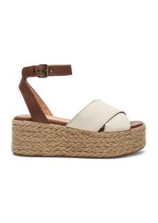 Seychelles Much Publicized Sandal