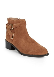 Seychelles Persistence Suede Ankle Boots
