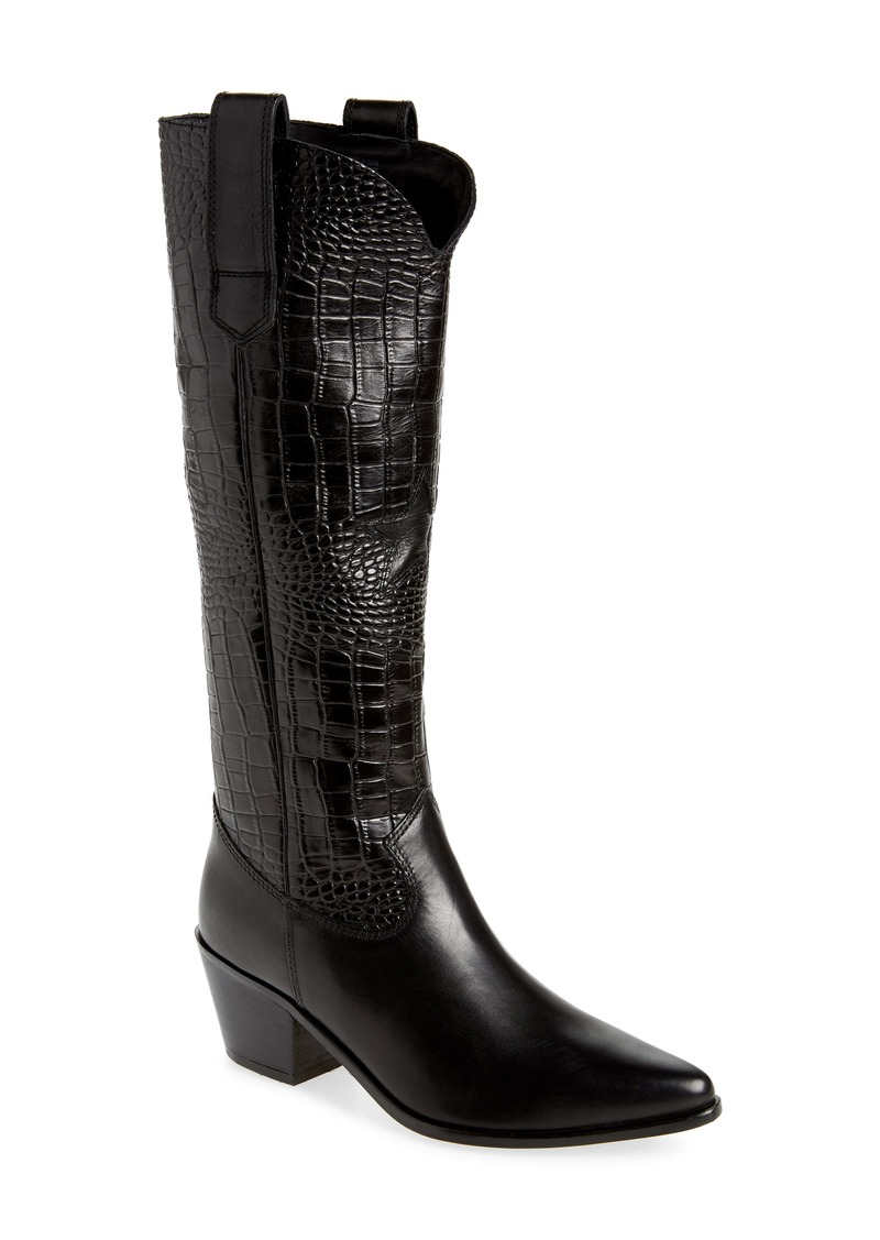 Seychelles Admirable Knee High Boot (Women)