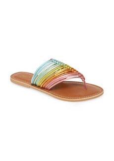 Seychelles Bright Eyed Flip Flop (Women)