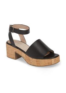 Seychelles Calming Influence Platform Sandal (Women)
