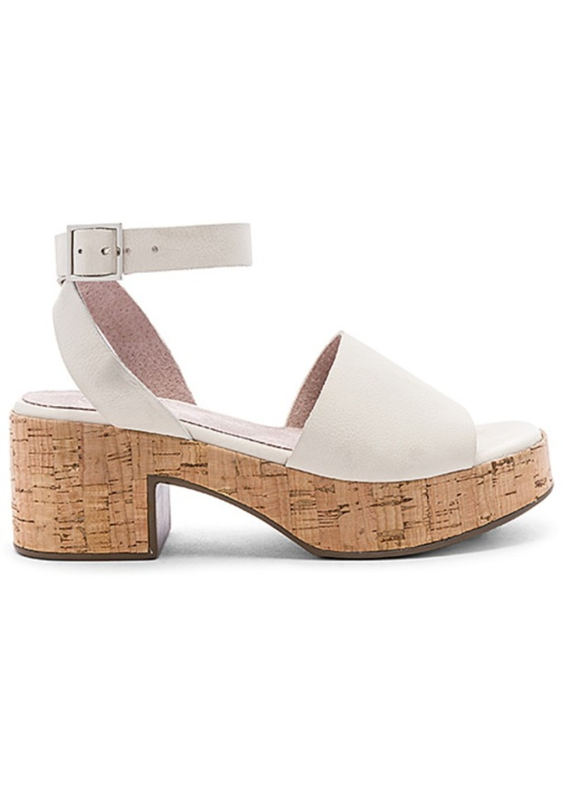 Seychelles Calming Influence Sandal
