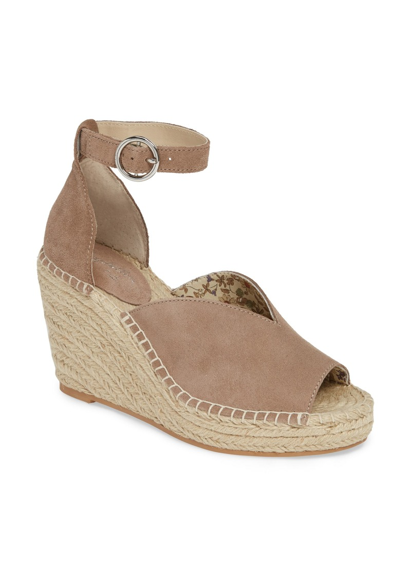 Seychelles Collectibles Espadrille Wedge Sandal (Women)