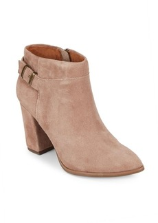 Seychelles Company Side-Zip Leather Booties