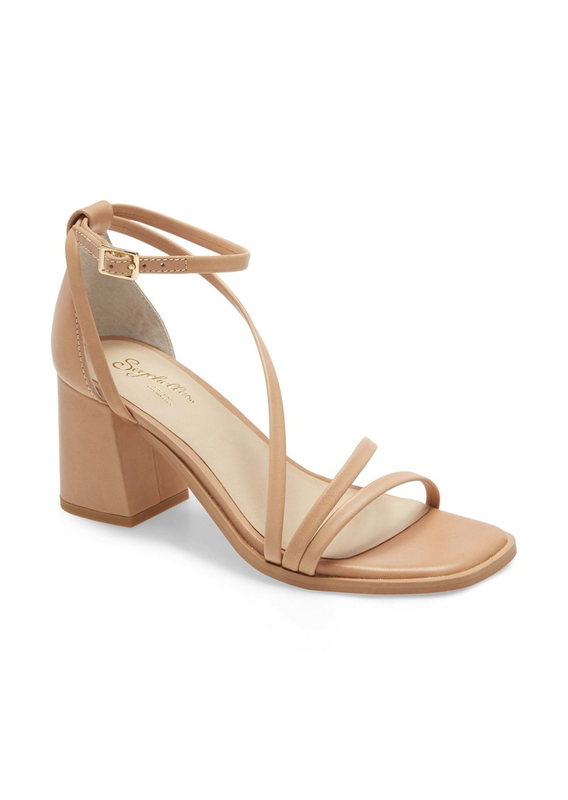 Seychelles Comradery Strappy Sandal (Women)
