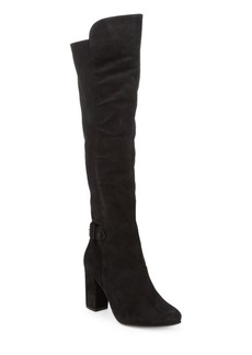 Seychelles Crash Block Heel Boots