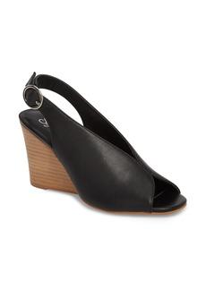 Seychelles Dazzling Wedge Sandal (Women)