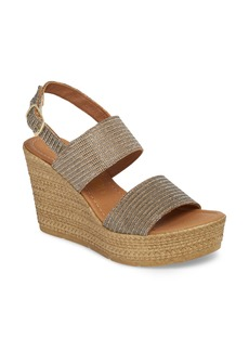 Seychelles Downtime Wedge Sandal (Women)