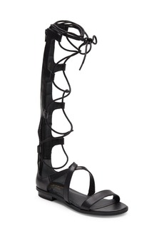 Seychelles Enterprise Lace-Up Sandals