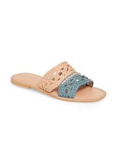 Seychelles Everlasting Woven Slide Sandal (Women)