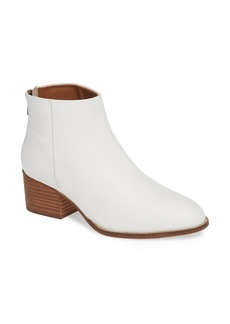 Seychelles Floodplain Block Heel Bootie (Women)