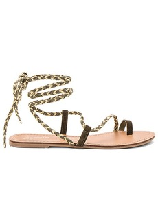 Seychelles Glory Sandals in Army. - size 10 (also in 6.5,7,7.5,8,8.5,9,9.5)