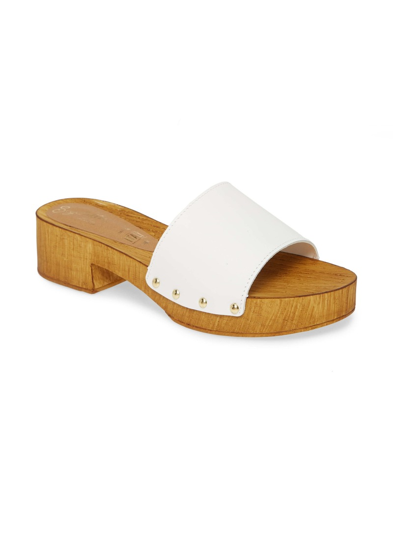 Seychelles Good Spirits Slide Sandal (Women)