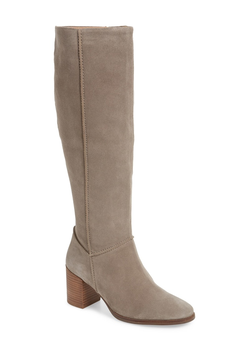 Seychelles Holloway Knee High Boot (Women)