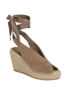Seychelles Interrelated Espadrille Wedge Sandal (Women)