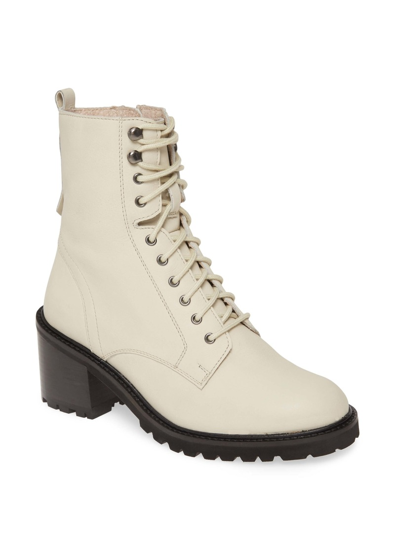Seychelles Irresistible Combat Boot (Women)