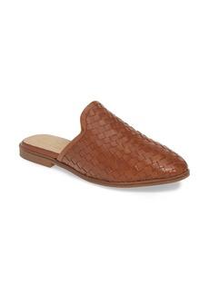 Seychelles Knickknack Woven Loafer Mule (Women)