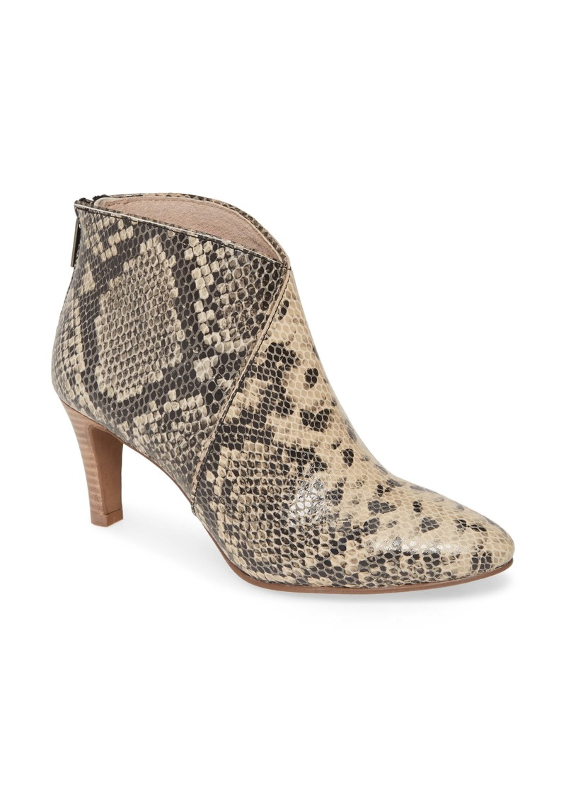 Seychelles Lasting Impression Bootie (Women)