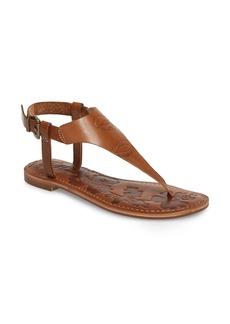 Seychelles Laxmi Embossed Sandal (Women)