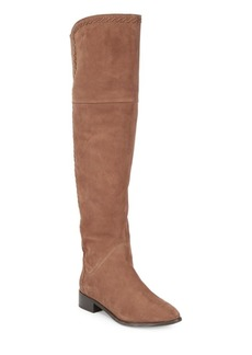 Seychelles Leather Knee-High Boots