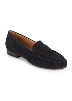 Seychelles Leather Penny Loafers