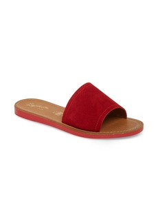 Seychelles Leisure Slide Sandal (Women)